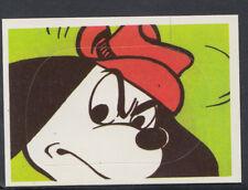 Prodifu 1970's Album Sticker - Hanna Barbera Cartoon Sticker No 109