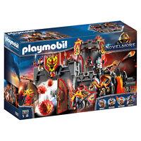 Playmobil Novelmore Burnham Raiders Fortress Building Set 70221 NEW IN STOCK