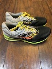 Saucony Triumph ISO 2 Men's Sneakers/Trainers Size 11.5 PRE-OWNED S20290-3