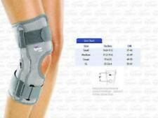 Tynor Functional Knee Brace Support Hinged Knee Cap Sports ACL Arthrities