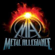 Metal Allegiance - same LTD PANTERA KING'S X MOD CD/DVD NEU OVP