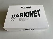 Barix Barionet 50 Ip Device