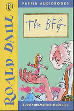 The BFG: Dramatisation (Puffin audiobooks), Very Good Condition Book, Dahl, Roal