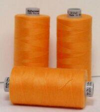 GUTERMANN Thread ONE (1) Spool 1,094yd Orange 351