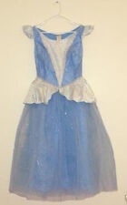 DISNEY STORE Princess Cinderella Fancy Dress Women COSTUME ADULT L