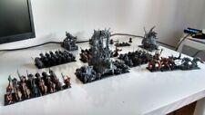 Ejército Completo Warhammer Fantasy Skaven Age Of Sigmar
