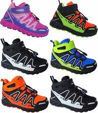 Kinder Freizeit Turnschuhe Sneaker Jungen Schuhe Sport Gr.25 - 36 Art.-Nr.20096
