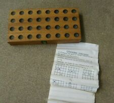 Checkers game Chiang Mai Wooden board with marbles and instructions Mhark Nheeb