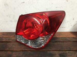 Holden CRUZE Right Tail Light JG/JH Sedan 03/09-