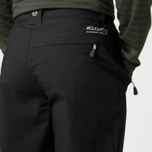 Craghoppers Men's Steall Stretch Fabric Waterproof Breathable Trousers. RRP £75