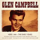 Glen Campbell - Here I Am - The Early Years - CD - BRAND NEW SEALED EARLY HITS