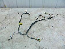 90 Yamaha RT180 RT 180 wire wiring harness loom
