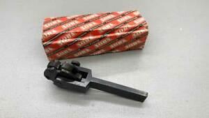Soba Knurling Tool Holder No 1112 Size 5/16″ – 3/4″ – 6″