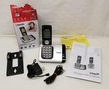 VTech Cordless Handset CS6719 DECT 6.0 Phone with Caller ID/Call Waiting
