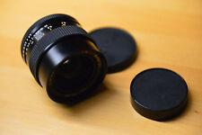 Carl Zeiss Distagon T 25 MM For / 2.8 Mf Lens - Vat