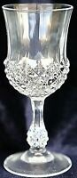 Cristal D'Arques-Durand Ancenis Genuine Lead Crystal Cordial Sherry Glass 75ml