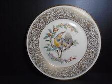 Lenox 1973 Limited Edition ~ Meadowlark ~ Boehm Birds Collector's Plate