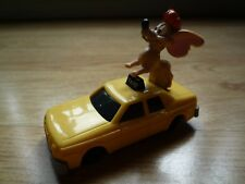 Disney Oliver et compagnie Tito sur Taxi McDonald's Moving Toy voiture collection