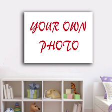 Unframed Canvas Print A3 Size High Quality Custom Photo Picture Home Decor Gift