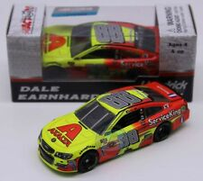 2017 DALE EARNHARDT JR #88 Axalta Service King 600th Start 1:64 Action Diecast