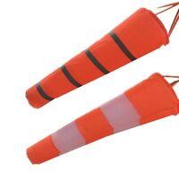 Luminous Wind Nylon Weather Vane Windsock Outdoor Toy Kite Monitoring Indicator