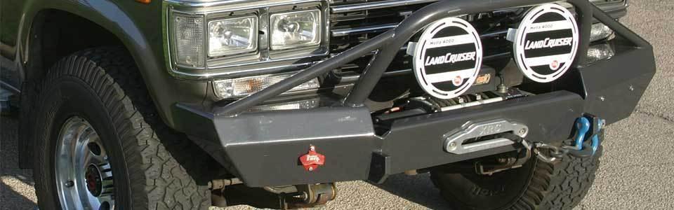 Cruiser Crap and Hot Rod Stuff
