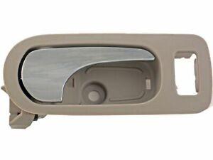 For 2007-2009 Buick Allure Interior Door Handle Front Right Dorman 92766TG 2008