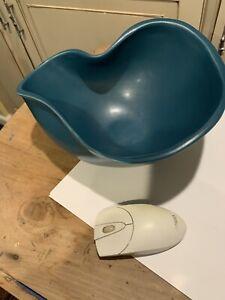 Jonathan Adler Collection Teal Bowl
