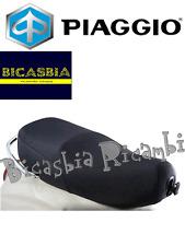 6707 - SELLA SELLONE NERO VESPA 50 125 150 LX - BICASBIA DI CASAMASSIMA BIAGIO