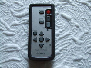Sony DSCH9  Fernbedienung