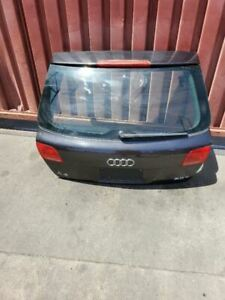 2006-2008 AUDI A3 Trunk/Hatch/Tailgate Without Spoiler 8P4827023L