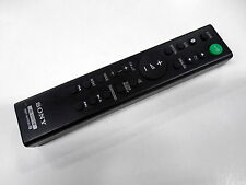 SONY RMT-AH103U AV SYSTEM Remote Control OEM - GENUINE