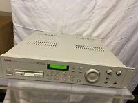 AKAI S2000 Professional MIDI STEREO DIGITAL SAMPLER NEU & OVP