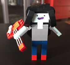 LEGO IDEAS ADVENTURE TIME FIGURE: MARCELINE  split from set: 21308. Must Go!