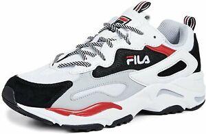 Fila Men's Ray Tracer Sneakers