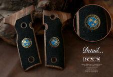 Beretta Stoeger Cougar 8000 8040 F Wood Grips