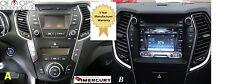 "8"" Car DVD Stereo GPS MP3 For Hyundai  Santa Fe 2013-2015 Camera"