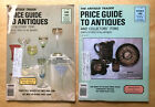 2 Antique Trader Price Guide To Antiques - 1989