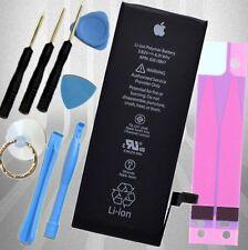 Original Apple Akku für iPhone 6 mit Klebepads + Werkzeugset - 1810mAh Batterie