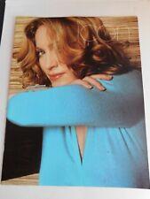 Madonna Icon fan club magazine no. 33 MB