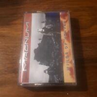 MAGNUM - Wings Of Heaven / Cassette Album Tape / UK Polydor / 1386
