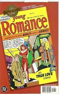 Young Romance Millennium Edition  #1 One-Shot (2000) DC Comics