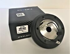 NRG Steering Wheel Short Hub Adapter Fits Eclipse Subaru Impreza WRX SRK-100H