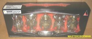 """Final Fantasy XII The Zodiac Age Collector""""s Edition Mini Bust Set (No PS4 Game)"""