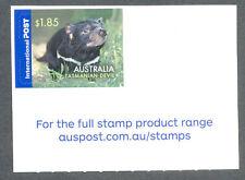 Australia-Diavolo della Tasmania autoadesivi (2014) Gomma integra, non linguellato