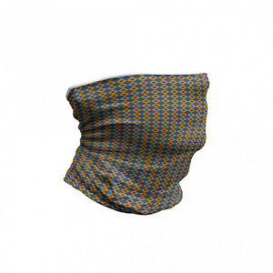 Ambesonne Vintage Face Guard Neck Warmer for Face Protection