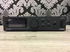 Audiolab M-DAC Digital to Analogue Converter - Black (Ex Display)