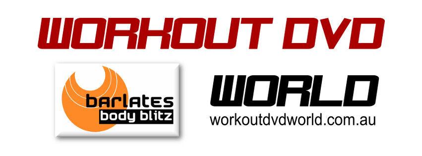 Workout DVD World