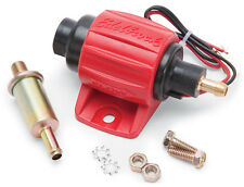 Edelbrock 17303 Universal Micro Electric Gasoline Fuel Pump