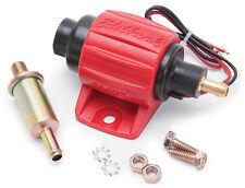 Edelbrock 17301 Universal Micro Electric Gasoline Fuel Pump